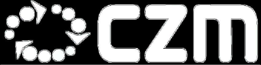 CZM logo